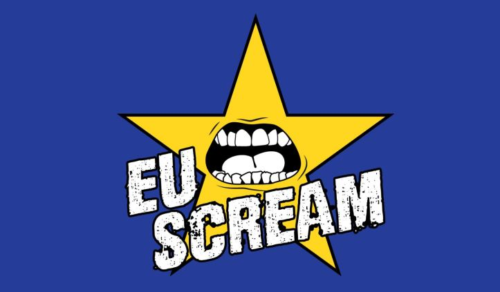 EU Scream